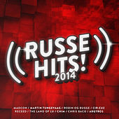 Russehits by Various Artists