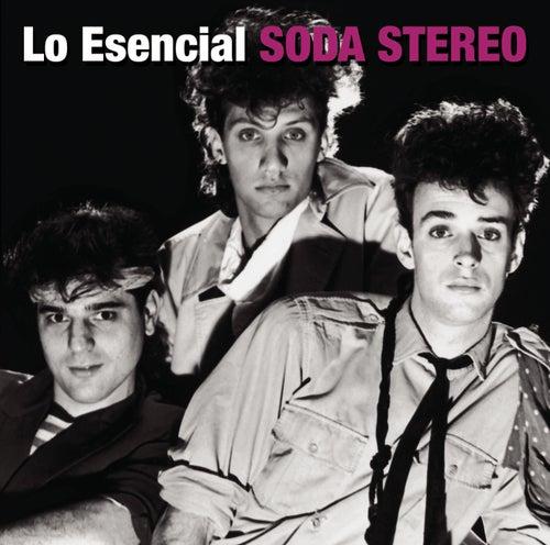 Lo Esencial by Soda Stereo