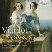 Viardot: Mélodies (Chopin Mazurkas and other Songs) by Elisa Triulzi