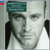 Tenor Arias by Joseph Calleja