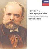 Dvorák: The Symphonies/Overtures by Various Artists