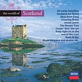 The World of Scotland by Various Artists
