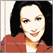 Angela Gheorghiu: The Essential Collection by Various Artists