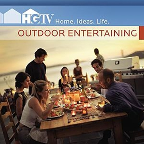 HGTV: Outdoor Entertaining by Various Artists