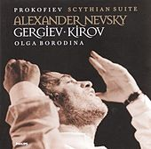 Prokofiev: Scythian Suite; Alexander Nevsky by Various Artists