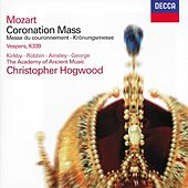 Mozart: Coronation Mass; Vesperae solennes de confessore by Various Artists