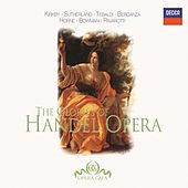 The Glories of Handel Opera by Various Artists