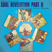 Soul Revolution Part II by Bob Marley And The Wailers