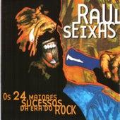 Os 24 Maiores Sucessos da Era Do Rock by Raul Seixas