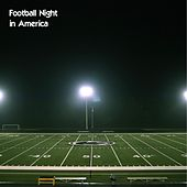 Football Night in America by Fred Miller