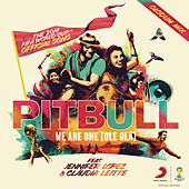 We Are One (Ole Ola) (The Official 2014 FIFA World Cup Song) by Pitbull