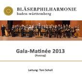 Gala Matinée 2013 (Auszug) by Bläserphilharmonie Baden Württemberg