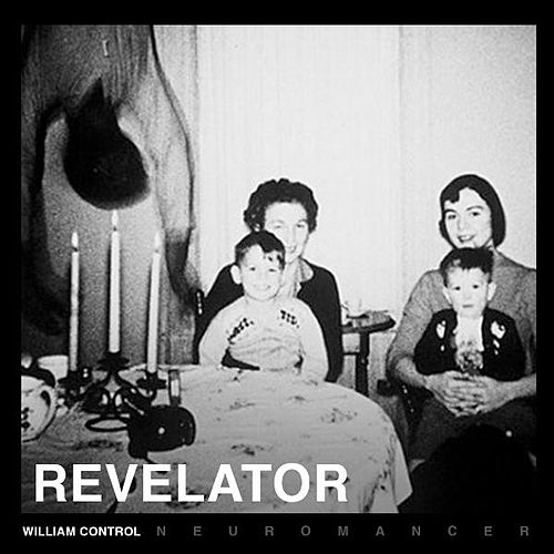 Revelator by William Control