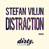 Distraction by Stefan Vilijn