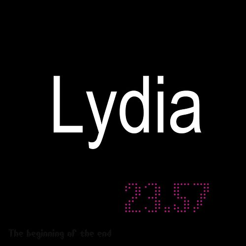 23.57 by Lydia