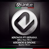 Game Over - Single by Kronos