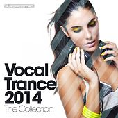 Vocal Trance 2014 - The Collection - EP by Various Artists