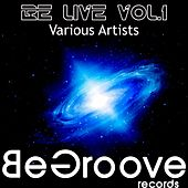 Be Live Vol.1 - EP by Various Artists