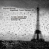 Inspiried Yann Tiersen - Single by David Divine