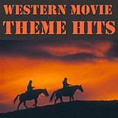 Western Movie Theme Hits by London Studio Orchestra