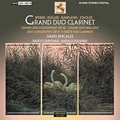 Grand Duo Clarinet by Dario Zingales