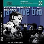 Dexter Gordon/Magog by Various Artists