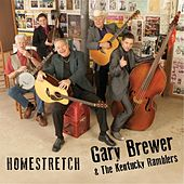 Homestretch by Gary Brewer