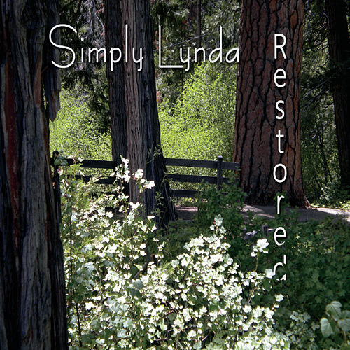 Restored by Simply Lynda