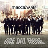 One Day More by Maccabeats