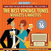 The Best Vintage Tunes. Nuggets & Rarities ¡Best Quality! Vol. 16 by Various Artists