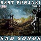 Best Punjabi Sad Songs, Vol. 2 by Various Artists