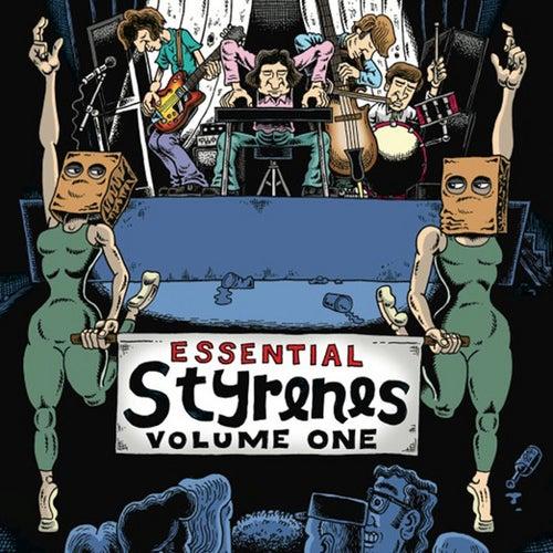 Essential Styrenes, Vol. 1 by Styrenes