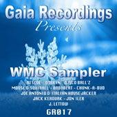 WMC Sampler - EP by Various Artists