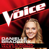 Heads Carolina, Tails California by Danielle Bradbery