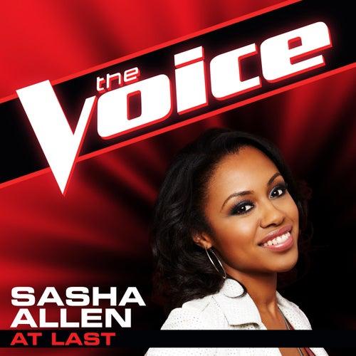 At Last by Sasha Allen