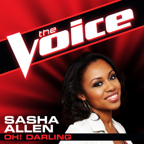 Oh! Darling by Sasha Allen
