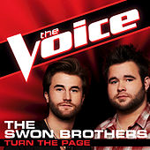 Turn The Page by The Swon Brothers