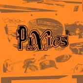 Indie Cindy von Pixies