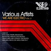 We Are Electro Vol. 2 by Various Artists