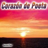 Corazón de Poeta - Single by Jennifer