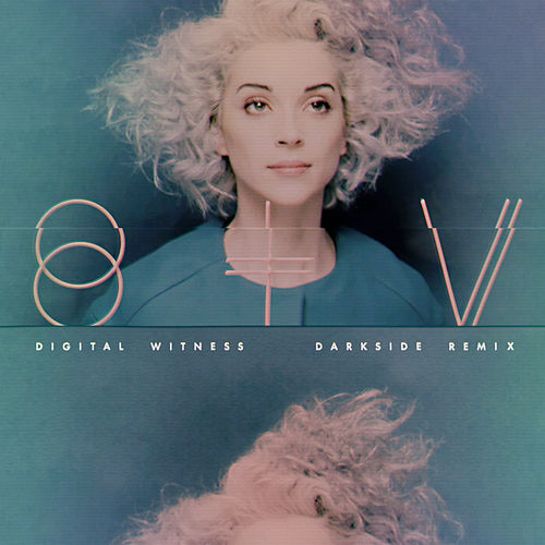Digital Witness von St. Vincent