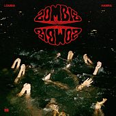 Loubia Hamra (Original Motion Picture Soundtrack) by Zombie Zombie
