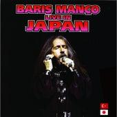 Live In Japan by Barış Manço