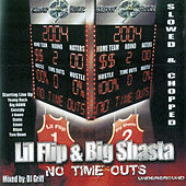 No Time Outs von Lil' Flip