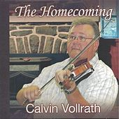 The Homecoming by Calvin Vollrath