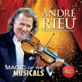 Magic Of The Musicals von André Rieu