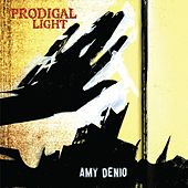 Prodigal Light by Amy Denio