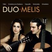 Duo Melis by Duo Melis