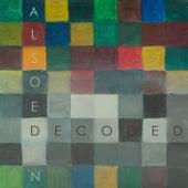 Decoded by Also Eden