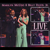 Marilyn McCoo & Billy Davis, Jr. (Live) by Marilyn McCoo